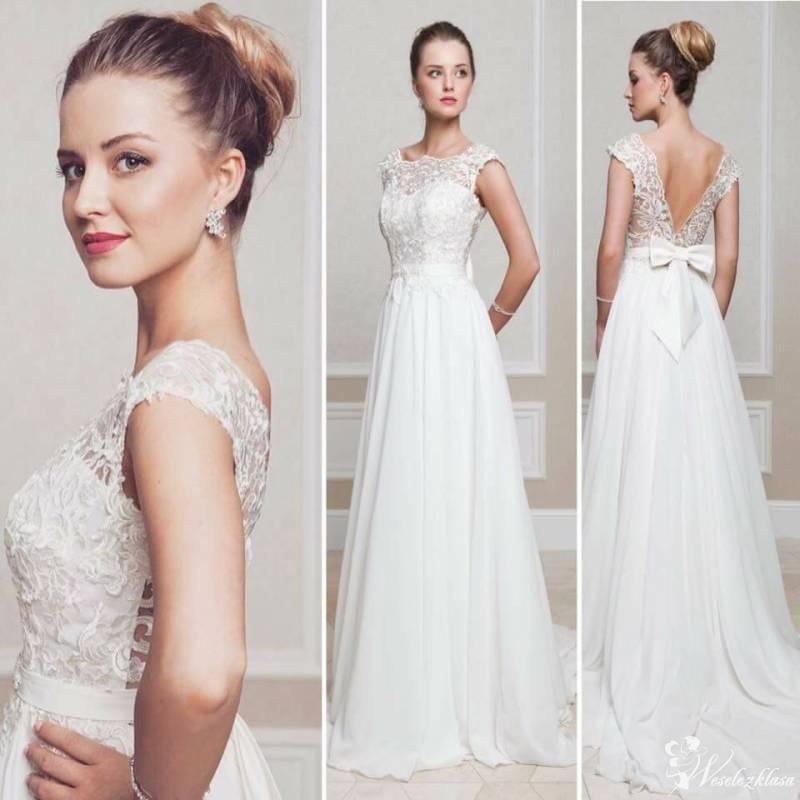 Suknie ślubne Edyta, Strzelin - zdjęcie 1