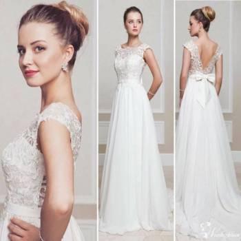 Suknie ślubne Edyta, Salon sukien ślubnych Niemcza