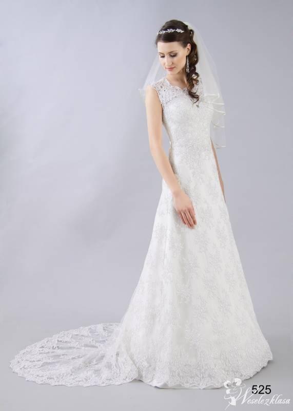 Kasia - Salon i wypożyczalnia sukien ślubnych , Źnin - zdjęcie 1