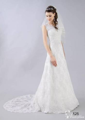 Kasia - Salon i wypożyczalnia sukien ślubnych, Salon sukien ślubnych Łabiszyn