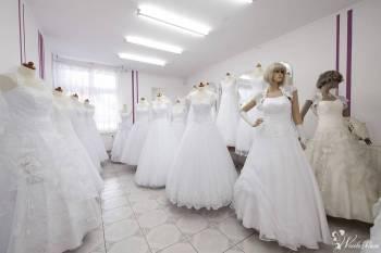 Suknie ślubne Urszula&M, Salon sukien ślubnych Łabiszyn