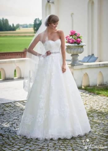 Laura suknie ślubne, Salon sukien ślubnych Łabiszyn