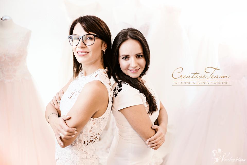 Creative Team kompleksowa organizacja wesel czy ślubów jak z bajki., Legnica - zdjęcie 1