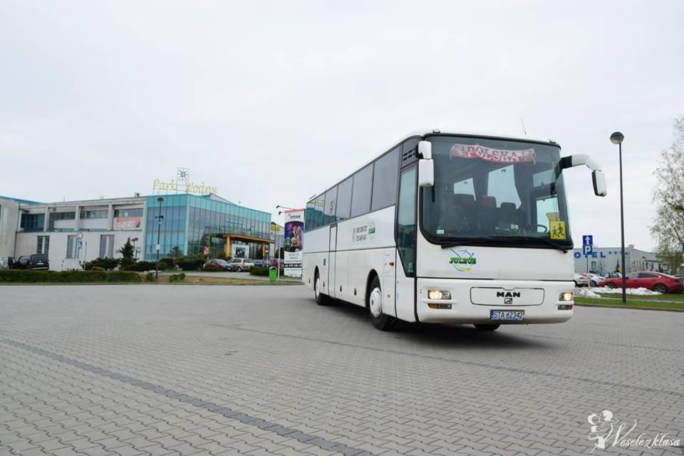 Przewóz osób - busy, autokary , Radzionków - zdjęcie 1
