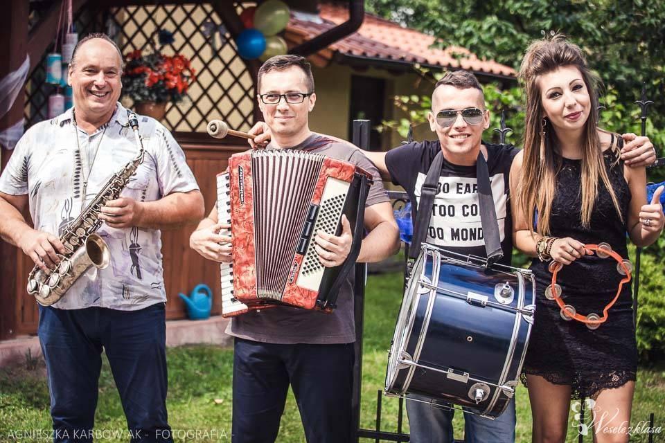 Zespół muzyczny Magic-Dance, gwarancja udanej zabawy, Głogów - zdjęcie 1