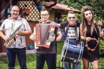 Zespół muzyczny Magic-Dance, gwarancja udanej zabawy, Zespoły weselne Prochowice