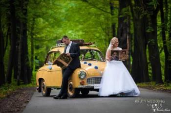 KRUTY WEDDING STUDIO - filmy i zdjęcia ślubne, Kamerzysta na wesele Radlin