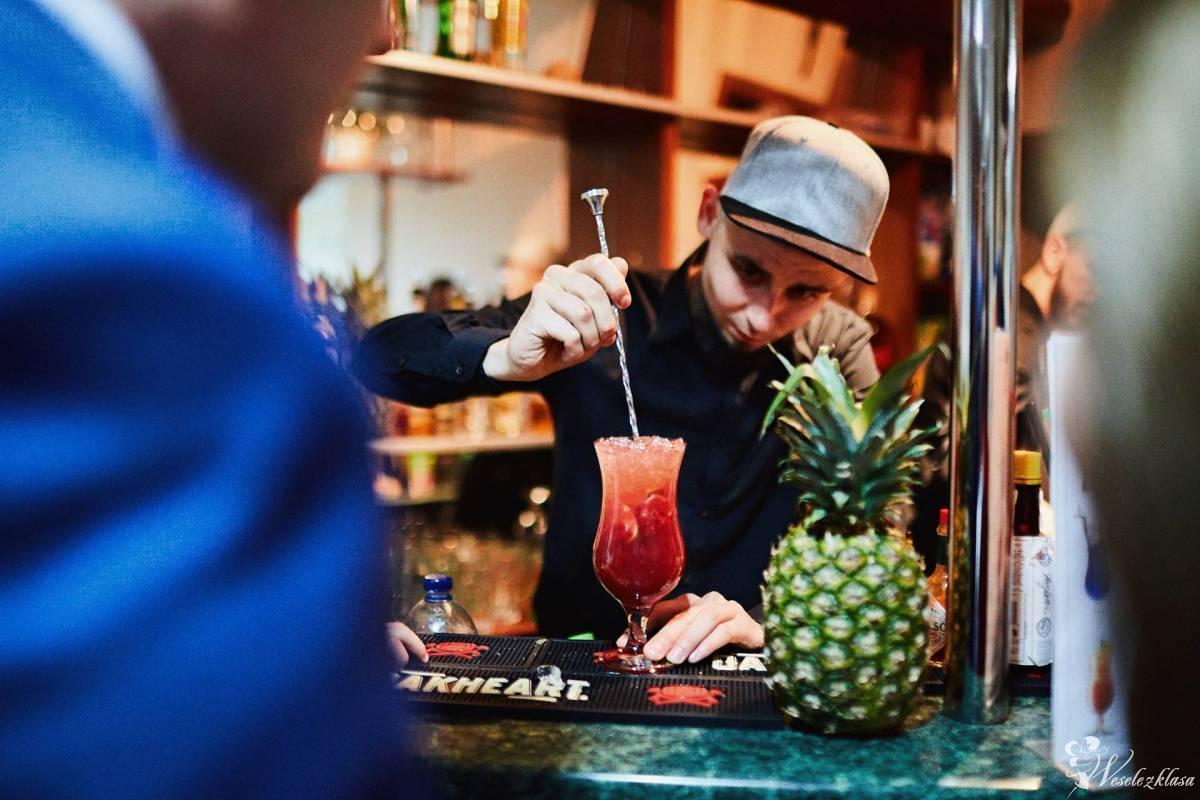 Barman na wesele, drink bar, Gliwice - zdjęcie 1