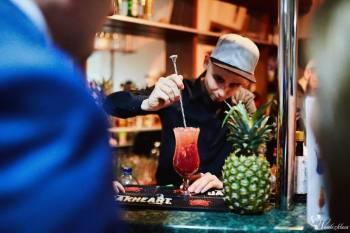 Barman na wesele, drink bar, Barman na wesele Pilica