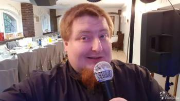 DJ DAvSON prezenter na WESELE  ATRAKCYJNE CENY !, DJ na wesele Luboń