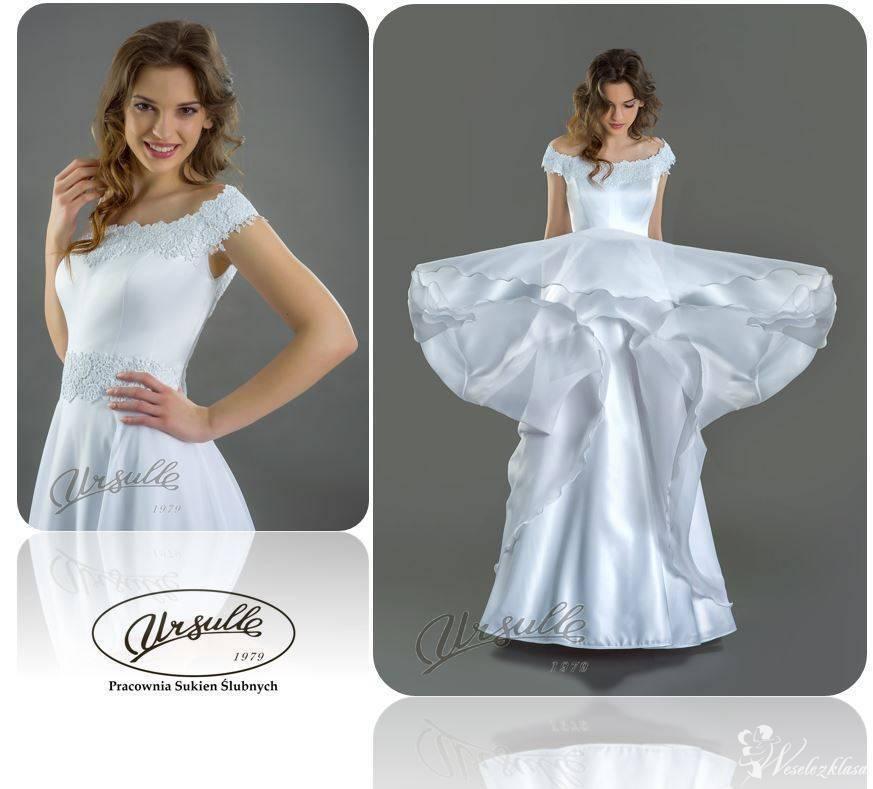 Pracownia Sukien Ślubnych URSULLE, Włocławek - zdjęcie 1