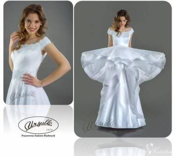 Pracownia Sukien Ślubnych URSULLE, Salon sukien ślubnych Skępe