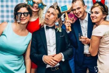 Fotobudka wesele, studniówka ! wejdź na wyższy poziom imprezy !, Fotobudka, videobudka na wesele Rydułtowy