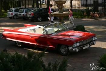 Classic Garage- Buick Roadmaster, CHRYSLER, MAZDA MX-5, *WARSZAWA*, CA, Samochód, auto do ślubu, limuzyna Włocławek