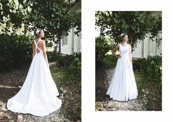 Salon Sukien Ślubnych Klaudia, Salon sukien ślubnych Łęczna
