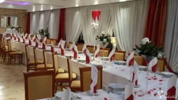 Sala weselna w Restauracji Parkowa, Sale weselne Czeladź