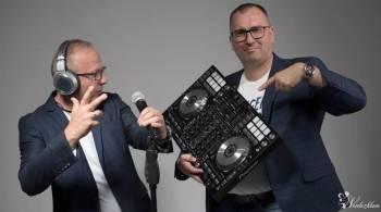 DJ Art Station  PREZENTER MUZYCZNY + KONFERANSJER, DJ na wesele Kórnik