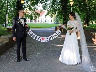 Fotograf ślubny i Kamerzysta na wesele Jan Cichoń,  Kolbuszowa