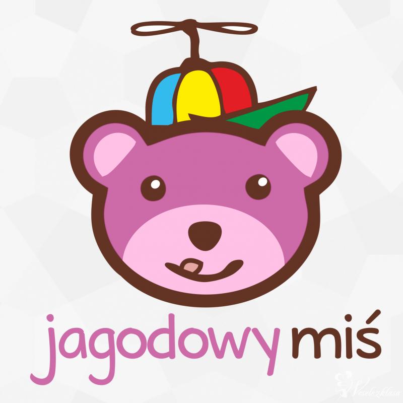Jagodowy Miś- profesjonalne animacje dla dzieci, Tomaszów Mazowiecki - zdjęcie 1