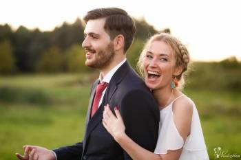 Małżeństwo fotografów - zdjęcia i film,, Fotograf ślubny, fotografia ślubna Pisz