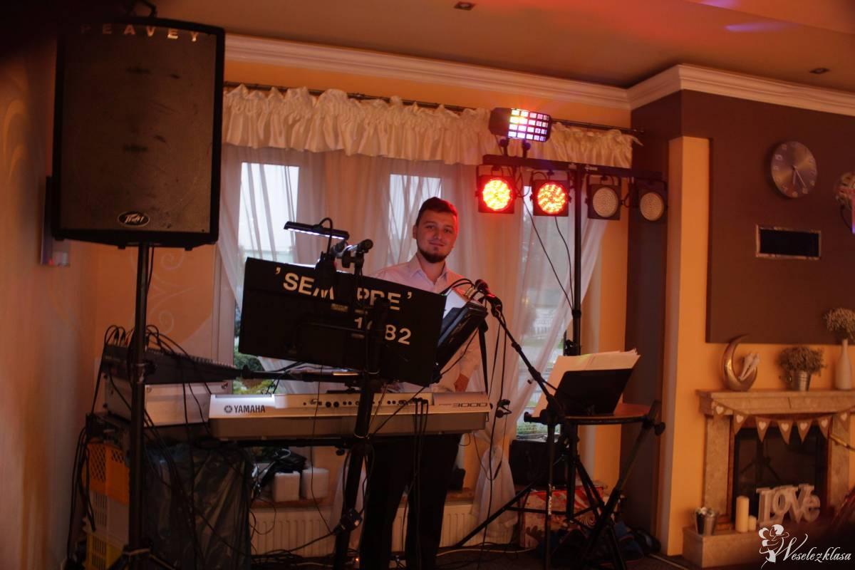 Dj Alucard + Wokalistka + Saksofon i wiele innych atrakcji, Jaworzno - zdjęcie 1