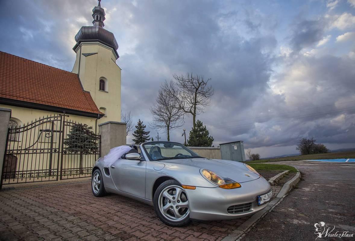 Porsche cabrio do ślubu prowadzisz sam zapisy 2018, Mysłowice - zdjęcie 1