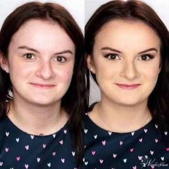 Kinga Brzyzek Make Up, Makijaż ślubny, uroda Skała