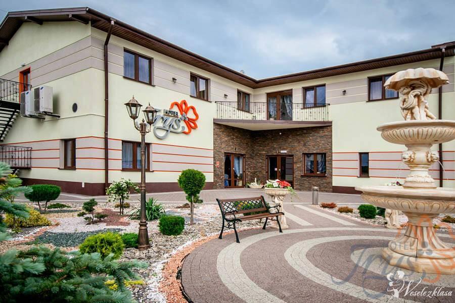 Hotel Irys, Lublin - zdjęcie 1