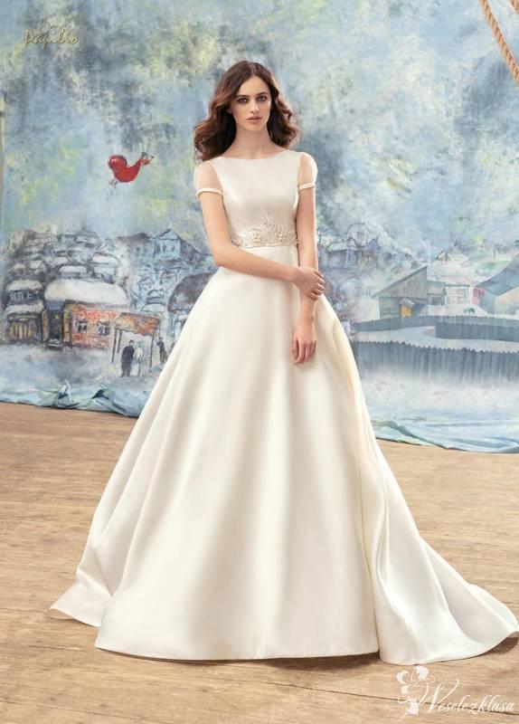 Salon sukien ślubnych Gracja, Lubin - zdjęcie 1