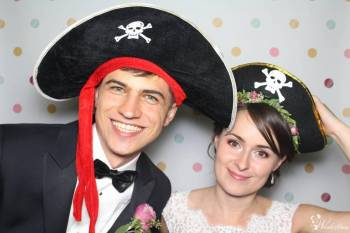 PROFESJONALNA FOTOBUDKA ***Mr & Mrs Show***, Fotobudka, videobudka na wesele Żabno