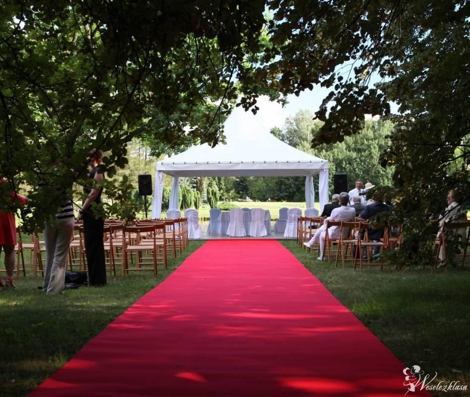 IGRAMA Twoje wesele w plenerze! Wynajem namiotów i wyposażenia, Biała - zdjęcie 1