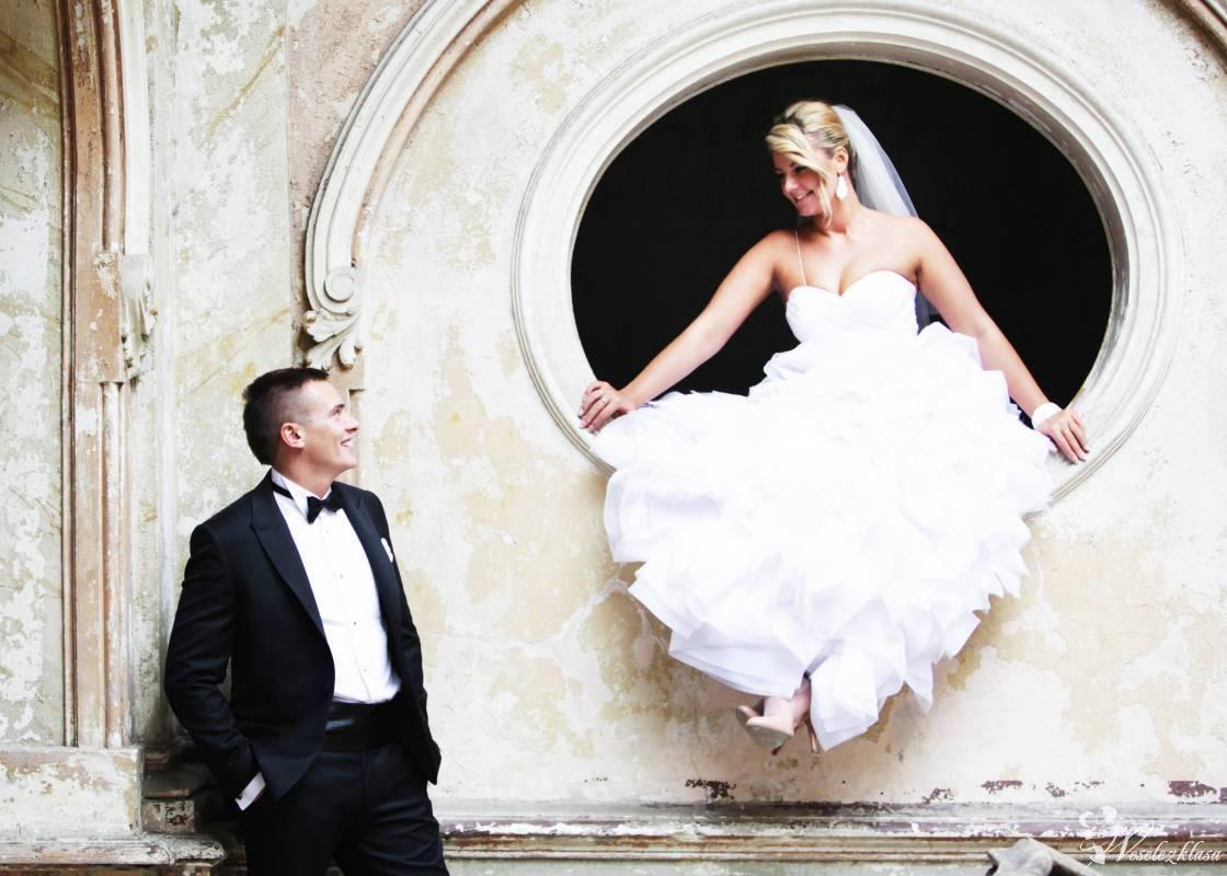 1600zł ślub+wesele+sesja+GRATISY+klip video lustrzankami 500 zł- promo, Kędzierzyn-Koźle - zdjęcie 1