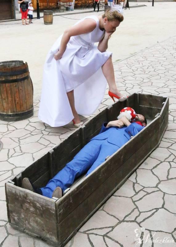 500 zł Klip weselny w pakiecie z foto- promocja, Kędzierzyn-Koźle - zdjęcie 1