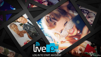 LivePix - Alternatywa dla fotobudki, Fotobudka, videobudka na wesele Tuszyn