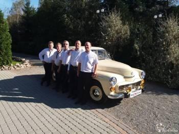 Zespół muzyczny Kayman, Zespoły weselne Osobnica