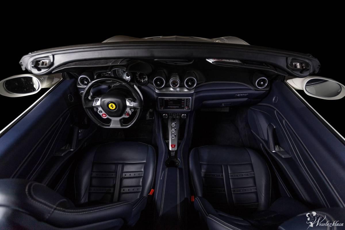 Mercedes, Tesla, Ferrari, Porsche, Audi, Jaguar - auta do ślubu, Mikołów - zdjęcie 1