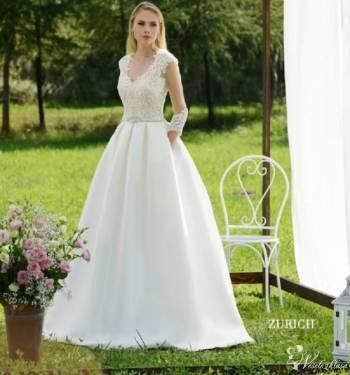 Centrum Mody Ślubnej Styl, Salon sukien ślubnych Tarnogród