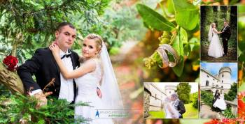 Andi - Fotograf na ślub, Kamerzysta, Fotograf ślubny, fotografia ślubna Sanok