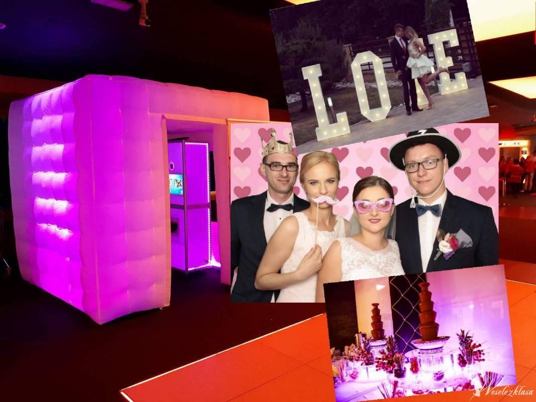 Fotobudka na wesela, eventy, urodziny, Kielce - zdjęcie 1