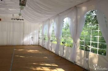 Namiot/Wynajem/Pawilon/Organizacja Imprez/Komunia/Wesele/RESERWACJA, Wypożyczalnia namiotów Oświęcim