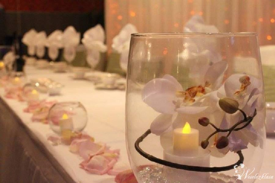 Karmelek- Wyjątkowe dekoracje sal weselnych, Zielona Góra - zdjęcie 1