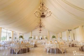 Rezydencja Miętowe Wzgórza – Mansion House, Sale weselne Mława