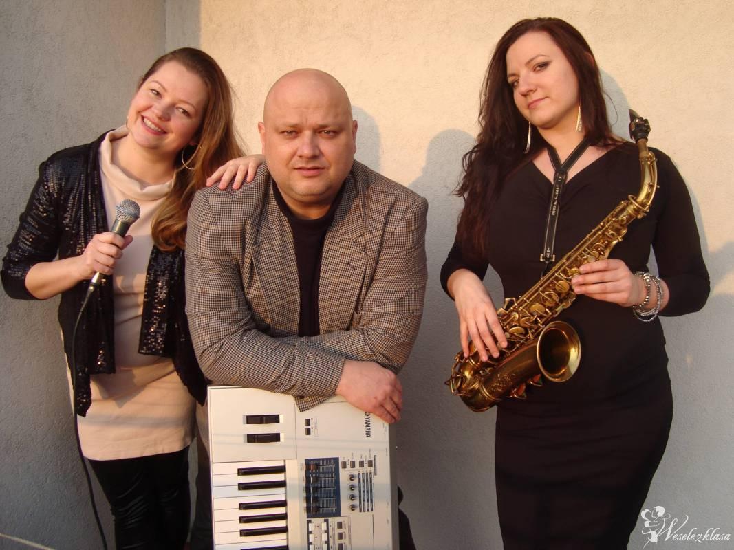 Doświadczony 3-osobowy zespół idealny na Twoje wesele - saksofon, Gorzów Wielkopolski - zdjęcie 1