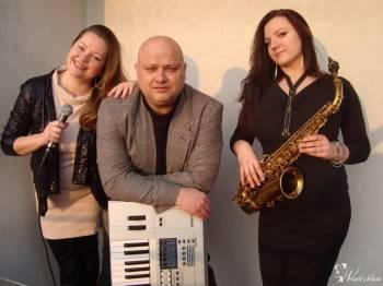 Doświadczony 3-osobowy zespół idealny na Twoje wesele - saksofon, Zespoły weselne Gorzów Wielkopolski
