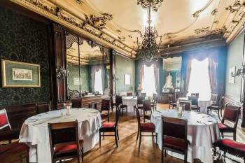 Restauracja Klub Spadkobierców, Sale weselne Brzeziny