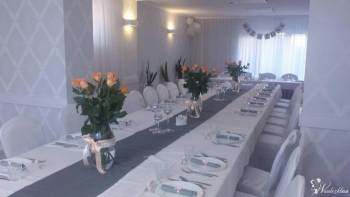 Wynajem sali oraz rezerwacja noclegów w Hotel Sport, Sale weselne Międzyzdroje