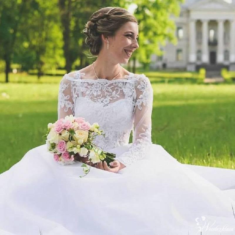 Salon sukien ślubnych Sophia, Poniatowa - zdjęcie 1