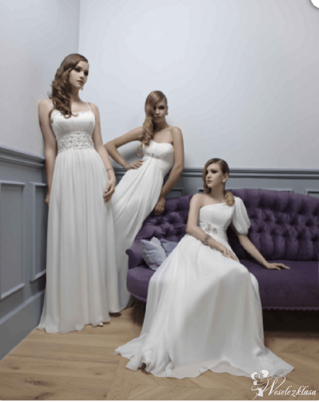 Honorata. Salon sukien ślubnych, Zamość - zdjęcie 1