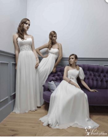 Honorata. Salon sukien ślubnych, Salon sukien ślubnych Tomaszów Lubelski