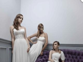 Honorata. Salon sukien ślubnych,  Zamość